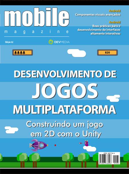 Revista Mobile Magazine 62