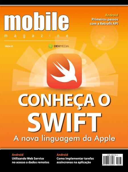 Revista Mobile Magazine 63