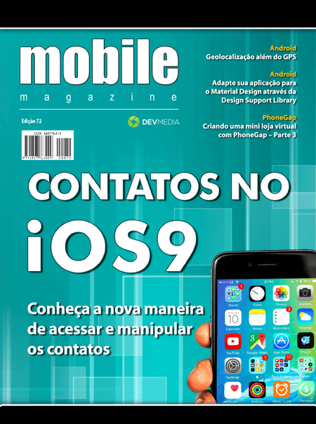 Revista Mobile Magazine 72