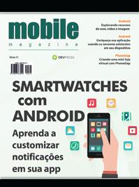 Mobile magazine 73