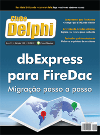 Revista ClubeDelphi 153