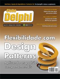Revista ClubeDelphi 154