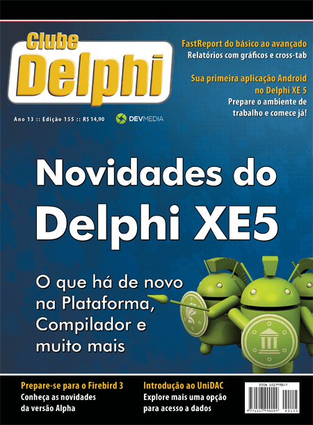 Revista ClubeDelphi 155