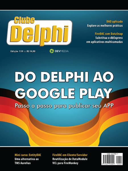 Revista ClubeDelphi 159