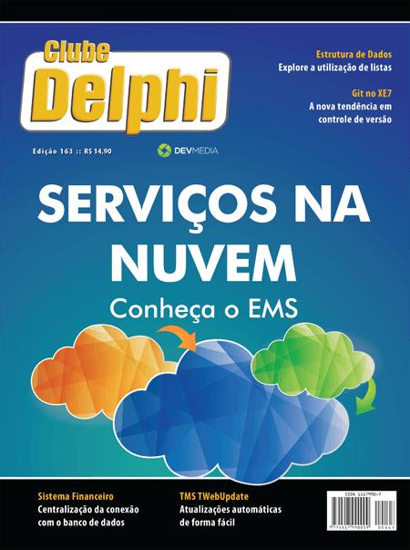 Revista ClubeDelphi 163
