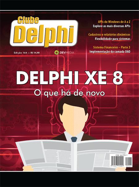 Revista ClubeDelphi 164