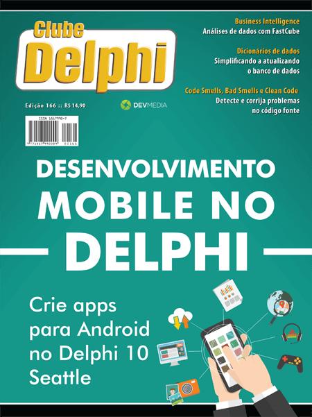 Revista ClubeDelphi 166