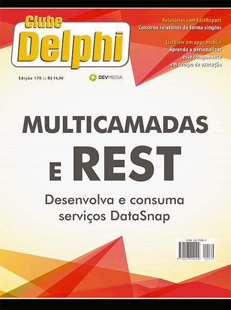 Revista ClubeDelphi 170