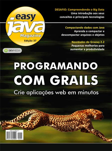Revista easy Java Magazine 37