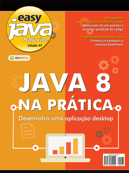 Revista easy Java Magazine 47