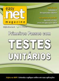 Revista easy .Net Magazine 22