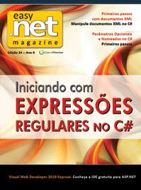 Revista easy .net Magazine 24