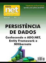 Revista easy .Net Magazine 29