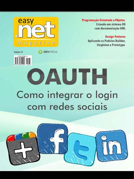 Revista easy .net Magazine 37