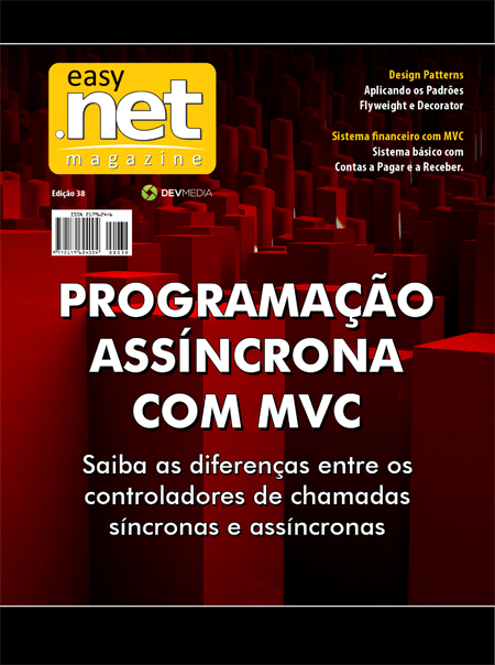 Revista easy .net Magazine 38