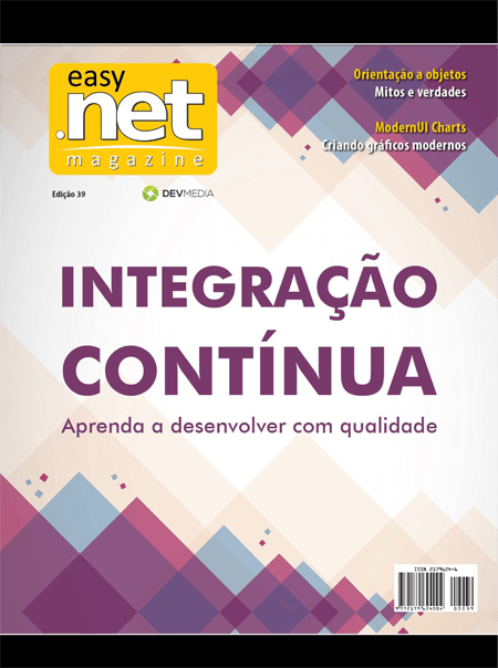 Revista easy .net Magazine 39