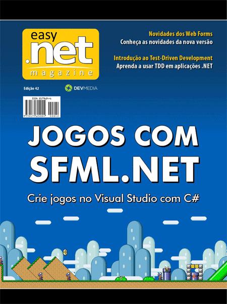 Revista easy .net Magazine 42