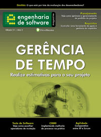 Revista Engenharia de Software Magazine 51