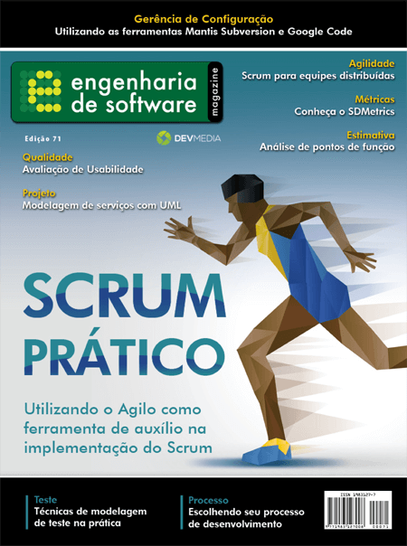 Revista Engenharia de Software Magazine 71