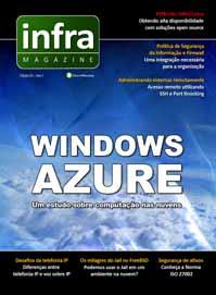 Revista Infra Magazine 2