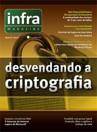 Revista Infra Magazine 4