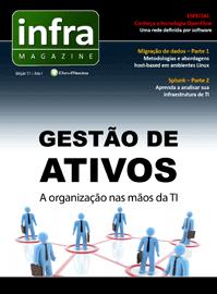 Revista Infra Magazine 11