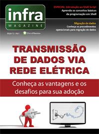 Revista Infra Magazine 12