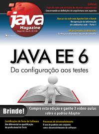 Revista Java Magazine 106