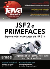 Revista Java Magazine 108