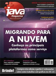 Revista Java Magazine 111