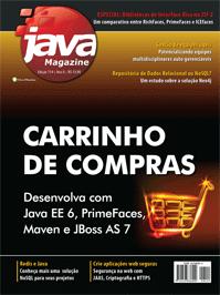 Revista Java Magazine 114