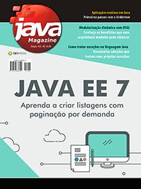Java Magazine 158