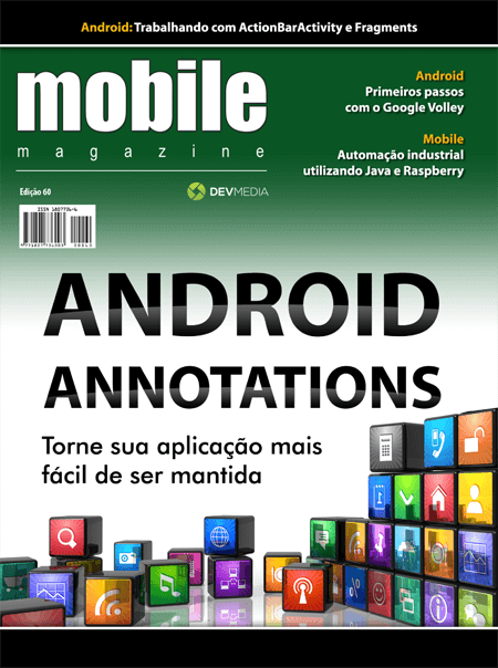 Revista Mobile Magazine 60
