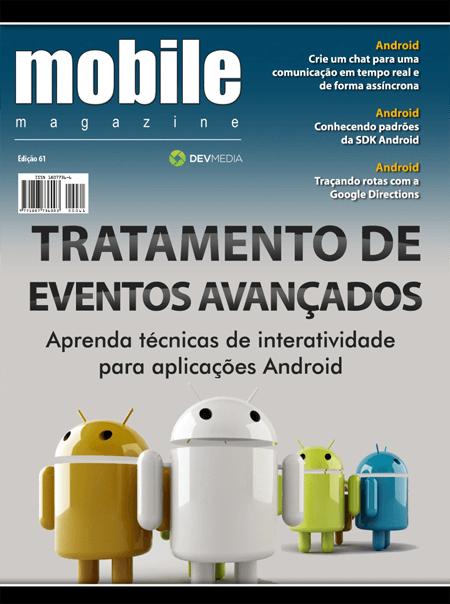 Revista Mobile Magazine 61