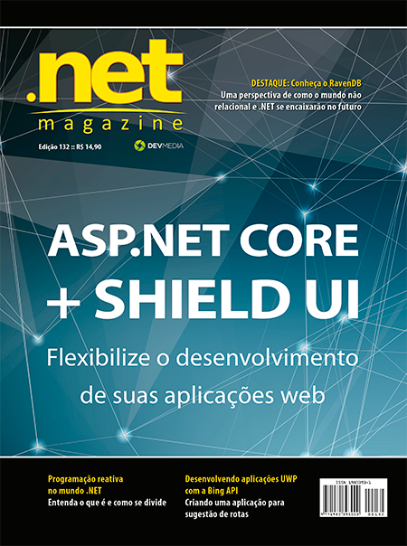 Revista .NET Magazine 132