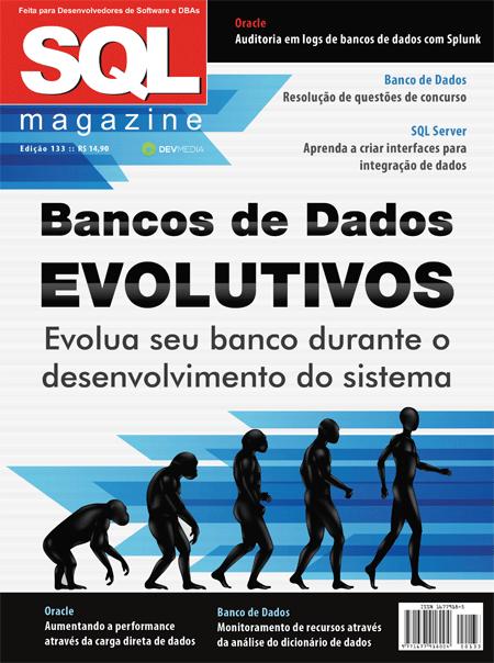 Revista SQL Magazine 133