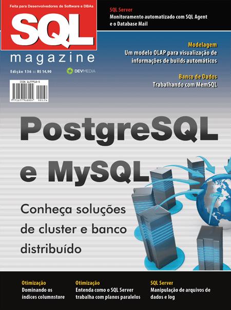 Revista SQL Magazine 136