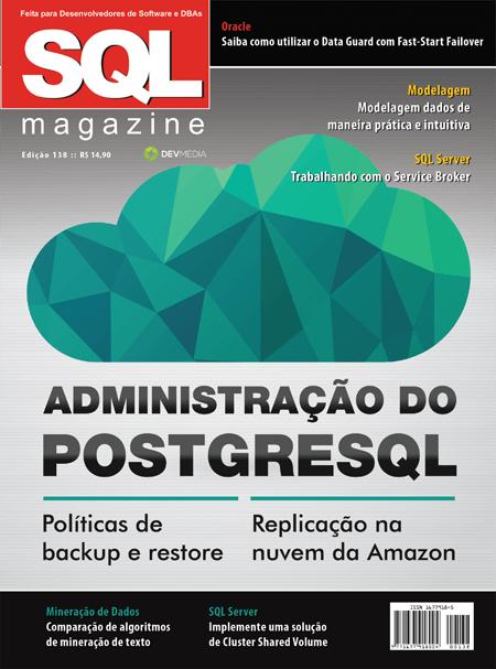 Revista SQL Magazine 138