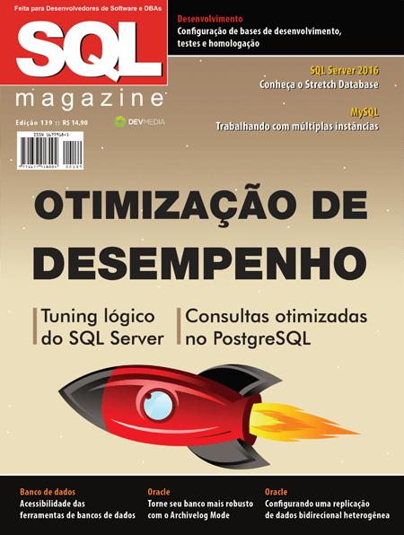 Revista SQL Magazine 139