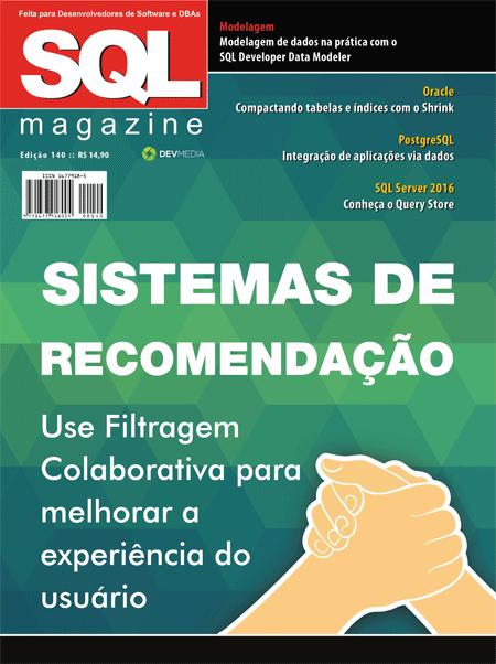 Revista SQL Magazine 140