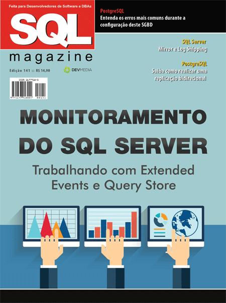 Revista SQL Magazine 141