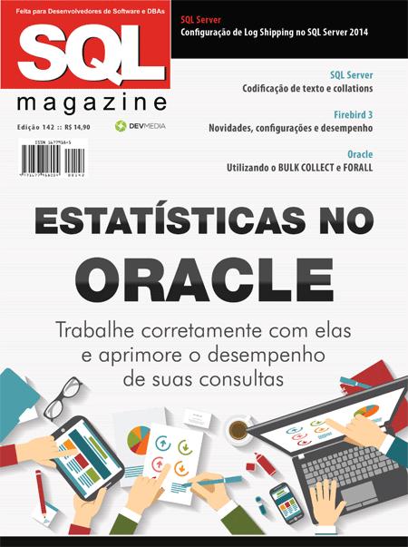 Revista SQL Magazine 142