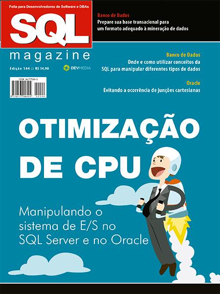 Revista SQL Magazine 144