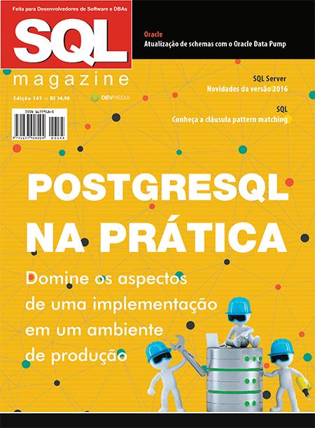 Revista SQL Magazine 145