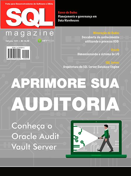 Revista SQL Magazine 149