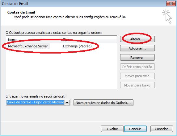 JavaMail API: Introdução com Microsoft Exchange