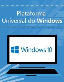 TPlataforma Universal do Windows