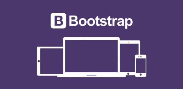 Bootstrap: Trabalhando com design responsivo