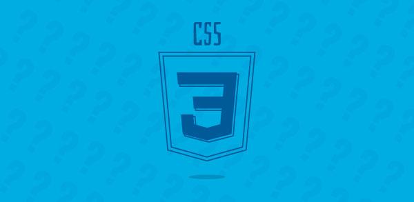 O que é CSS