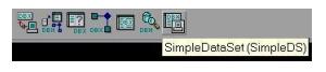 SimpleDataSet